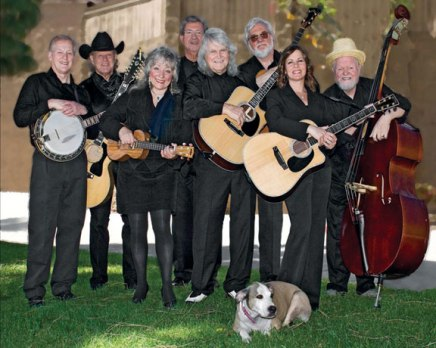 The New Christy Minstrels perform for presidential audience once more