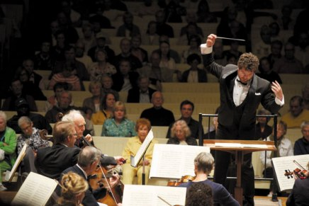 CSO looks forward to third season of guest conductors