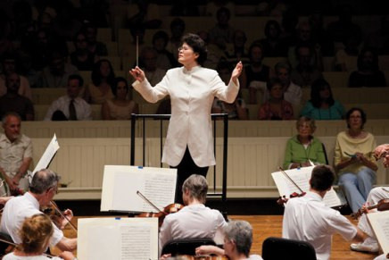 Made in Chautauqua: CSO returns to Gershwin's Concerto in F with Parker,Chen
