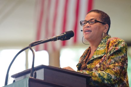Malveaux: Protest movements today need specificgoals