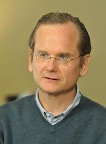 Lessig to address corrosive influence of money in USpolitics