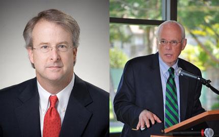 Robenalt, Dean speak on ethical lapses behind Watergatescandal