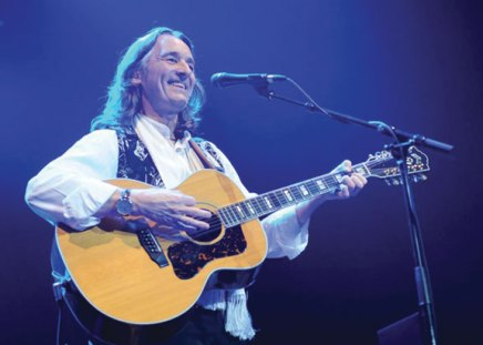 Breakfast in Chautauqua: Hodgson closes 2012 entertainment in Amp with Supertramp favorites