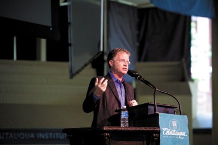 Rohde highlights experiences to address radicalism