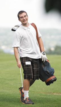Chautauqua Golf Club opens doors to SpecialOlympics
