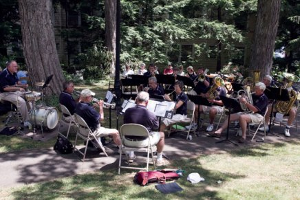 Thursday Morning Brass and more to raise funds with annual Lenna concert