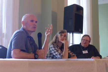 10th Writers' Festival unites writers,readers