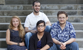 Challenging assumptions: APYA coordinators promote learning and cooperation among youngadults