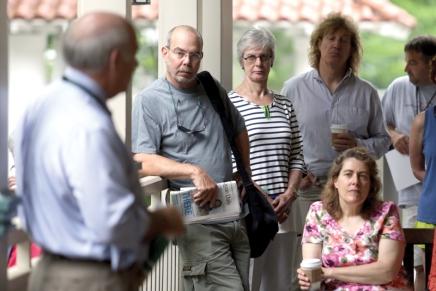 Community gathers to discuss strategic initiatives for 2013season
