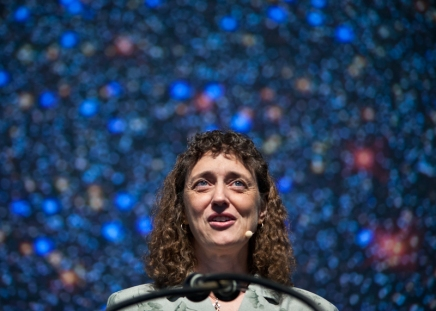 Wiseman: Learning about The cosmos  'gives us new way of looking at ourselves'