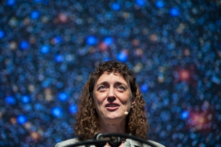 Wiseman: Learning about The cosmos  'gives us new way of looking atourselves'