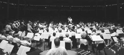 Symphony's 2013 Season marked by threes