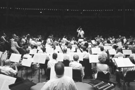 Symphony's 2013 Season marked bythrees