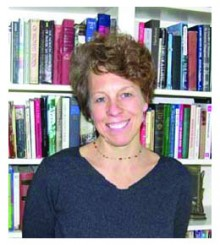 Children's author Day to give Brown Bag on dead-mothermotif