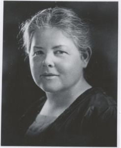 "PROVIDED PHOTO Mary Caroline Crawford: The woman who made the Open Forum lecture movement ""happen."""
