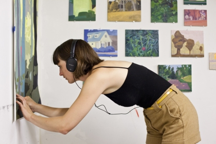 Annual Student Exhibition showcases summer of School of Artwork