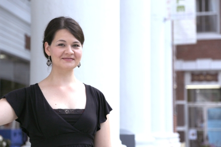 Foundation scholarships allow arts students to thrive atChautauqua