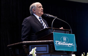 Murray: 'A life well lived has transcendentvalue'