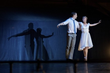 Guest review: Dancers sidestep unusual obstacles to produce 'emotionally charged' evening