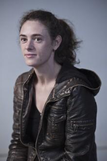 Benjamin Hoste | Staff PhotographerAmber Scoon is the author of Quantum Art.