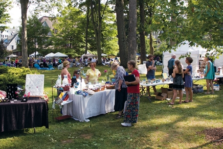 'Art in the Park' expected to shine thisyear
