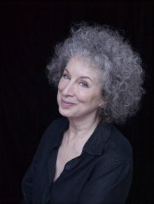 Atwood to speak on trajectory of happiness in 'Handmaid'sTale'