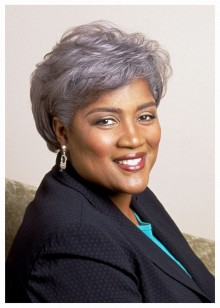 Brazile returns to Chautauqua to talk post-racial society