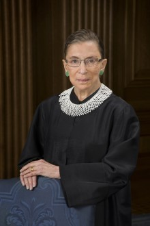 Justice Ginsburg to speak on two great passions: law, opera