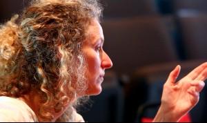 WATCH: Inside 'Romeo & Juliet' — VivienneBenesch
