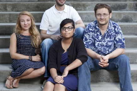 APYA coordinators reflect on their summer atChautauqua