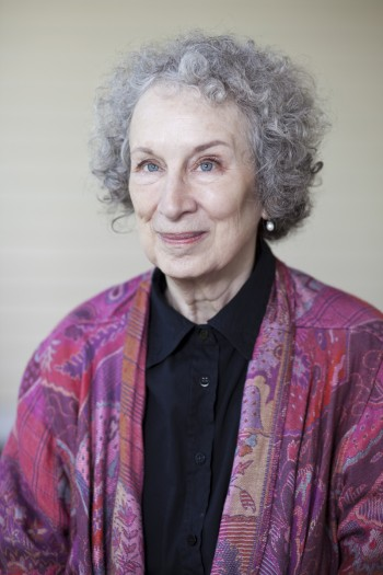 A revelatory breakfast with Margaret Atwood