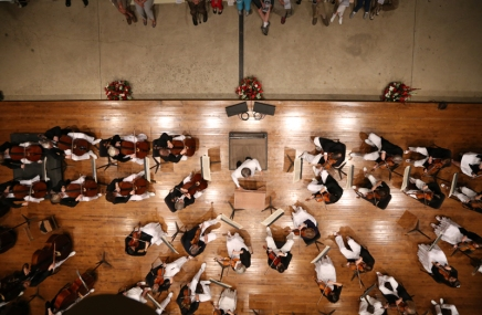 Premier premiere: In final performance of 2013 Season, CSO to debut Colina's 'Three Dances' with Laredo, Robinson