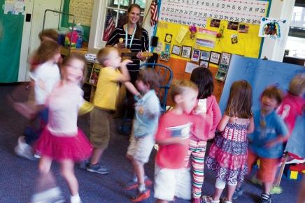 'Happy Birthday Chautauqua!': Children's School celebrates allweek