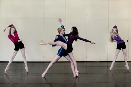 Final dance student gala showcases summer of hardwork