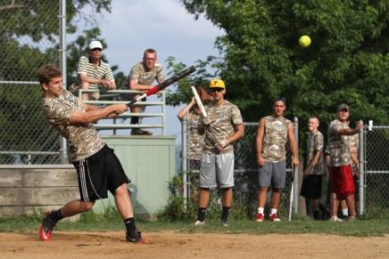 Cops apprehend Chautauqua softballchampionship