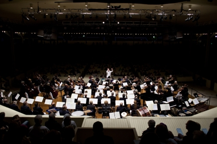 Plano on Piano: Soloist joins CSO, Lehninger tonight for Beethoven's third concerto