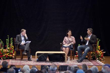 Şener: In Turkey, politicians use force instead ofdialogue