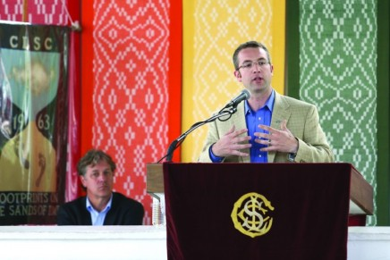 CLSC finds modern influence in expandingcommunity