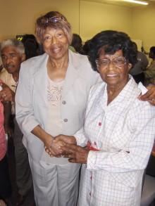 HENDERSON (left)