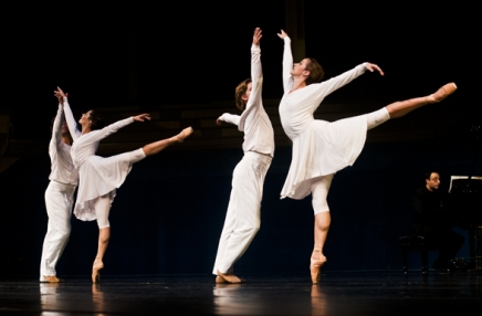 SLIDESHOW — Pittsburgh Ballet Theatre