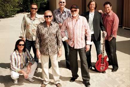 The Beach Boys: It's time for fun, fun, fun in the Amp tonight