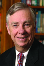 Gilfillan to unpack reform's effects on health insurance, deliverysystems