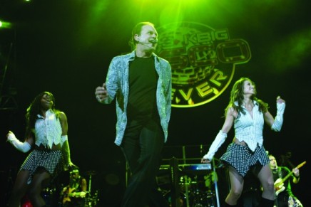 Get down tonight: KC and the Sunshine Band, Village People bring flare of '70s disco toamp