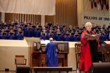 Chautauqua's pastor: Campbell reflects on 14-year ministry at Chautauqua