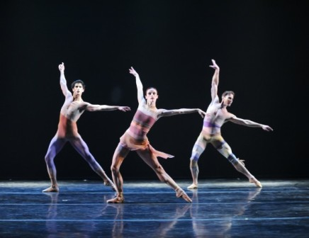 Drink it in: Pittsburgh Ballet Theatre makes Chautauqua debut with three different ballet styles