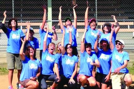 Quad Squad: MOMS take fourth consectutive Chautauqua softballchampionship