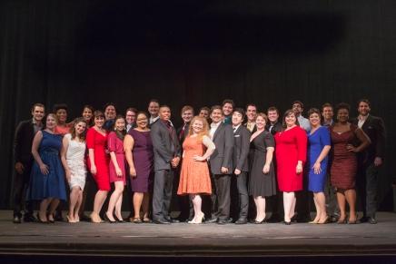 Chautauqua Opera Co. Prepare for a Promising  Season with AnnualSing-in