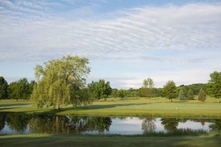 Centennial Celebration: Chautauqua Golf Club fetes 100 years in 2014