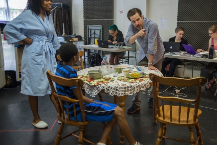 'A Raisin in the Sun' sets the stage for conversation on race atChautauqua