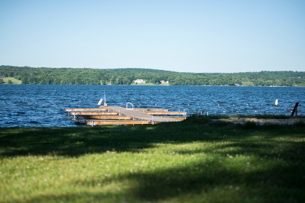 Chautauqua Lake remains largely HAB-free